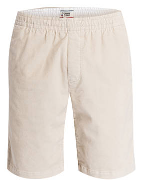 TOMMY JEANS Shorts aus Cord