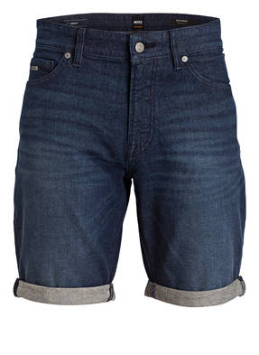 BOSS Jeans-Shorts MAINE Regular Fit