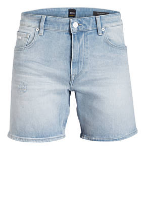BOSS Jeans-Shorts ALBANY Comfort Fit