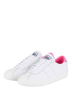 SUPERGA Sneaker 2834 COMFLEAU