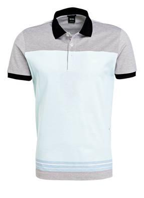 BOSS Piqué-Poloshirt PADDY 4 Regular Fit