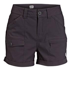 HELLY HANSEN Outdoor-Shorts MARIDALEN Slim Fit