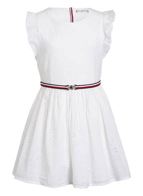 TOMMY HILFIGER Kleid CHARMING SHIFFLEY