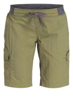 Schöffel Outdoor-Shorts KARATSCHI1
