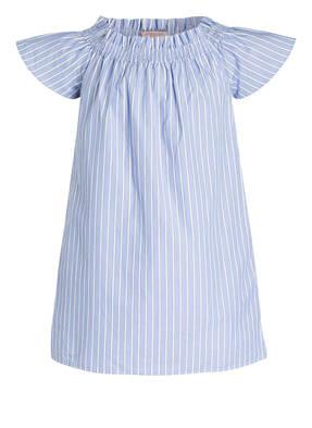 SCOTCH R'BELLE Off-Shoulder-Kleid