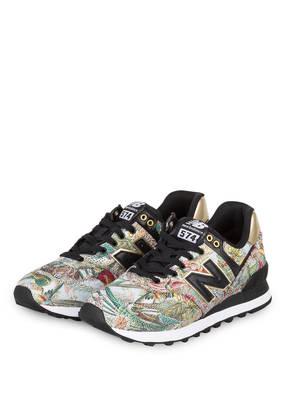 new balance Sneaker WL574S