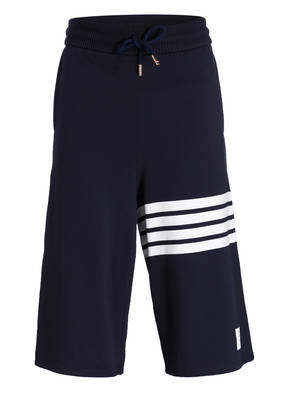 THOM BROWNE. Oversized-Sweatpants