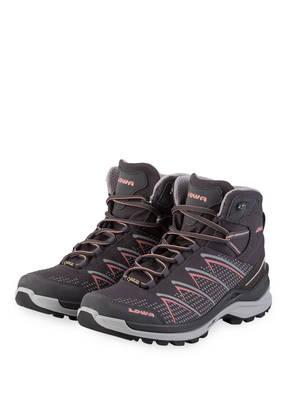 LOWA Trekking-Schuhe FERROX PRO GTX MID