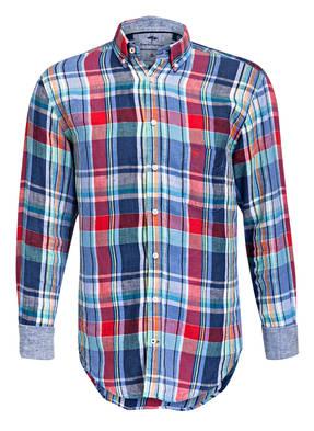 FYNCH-HATTON Leinenhemd Regular Fit