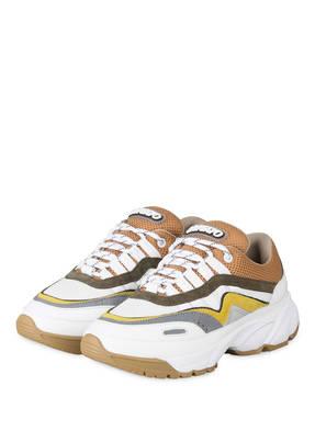 AXEL ARIGATO Plateau-Sneaker DEMO RUNNER