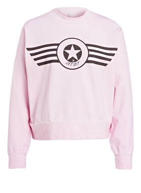 JET SET Sweatshirt LINDY