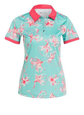 KJUS Jersey-Poloshirt ENYA
