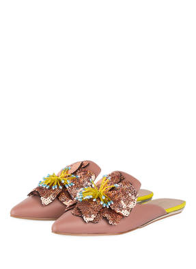 KURT GEIGER Slipper OAKLEE