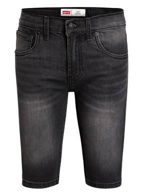 Levi's® Jeans-Shorts Skinny Fit