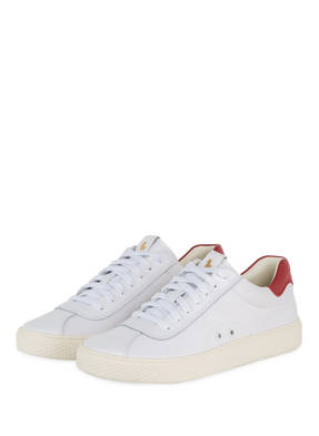 POLO RALPH LAUREN Sneaker COURT 100