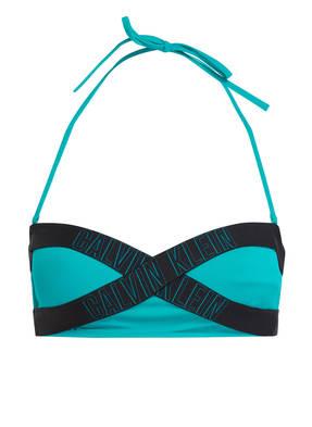 Calvin Klein Bandeau-Bikini-Top INTENSE POWER
