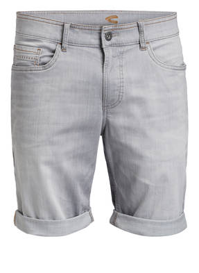 camel active Jeans-Shorts MADISON Modern Fit