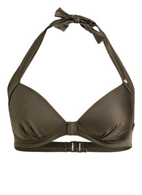 SHORT STORIES Neckholder-Bikini-Top