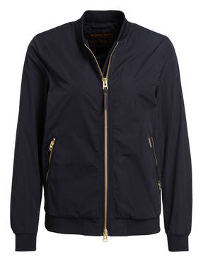 purchase cheap 0a9d3 ab90c Blaue WOOLRICH Jacken online kaufen :: BREUNINGER