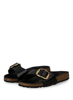 BIRKENSTOCK Sandalen MADRID BIG BUCKLE