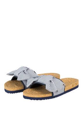 flip*flop Sandalen POOL BOWSTRIPE