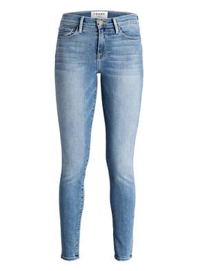 FRAME DENIM Skinny-Jeans DE JEANNE