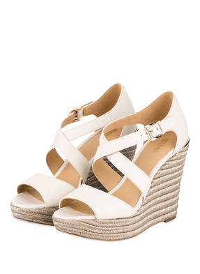 MICHAEL KORS Wedges ABBOTT