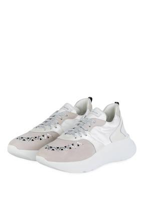 NO CLAIM Plateau-Sneaker SHAKE