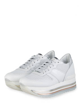 NO CLAIM Plateau-Sneaker ISA4
