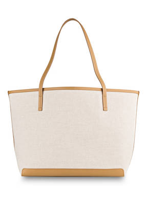 THE ROW Shopper PARK XL mit Pouch
