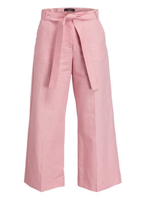 WEEKEND MaxMara Culotte EMILIA
