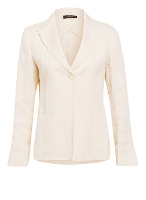 WEEKEND MaxMara Leinenblazer