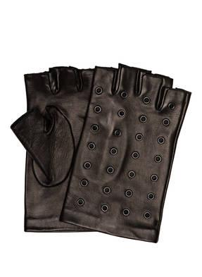 Karl Lagerfeld Lederhandschuhe