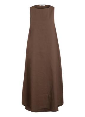 FABIANA FILIPPI Kleid mit Leinenanteil