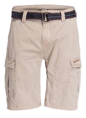 BRUNOTTI Cargo-Shorts CALDO