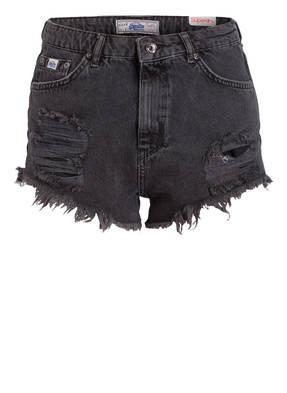 Superdry Jeans-Shorts ELIZA
