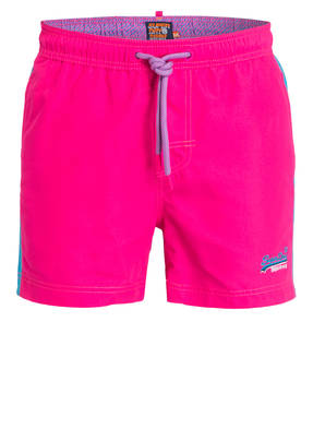 Superdry Badeshorts BEACH VOLLEY