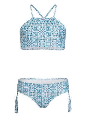 SEAFOLLY Bustier-Bikini MAHARAJA