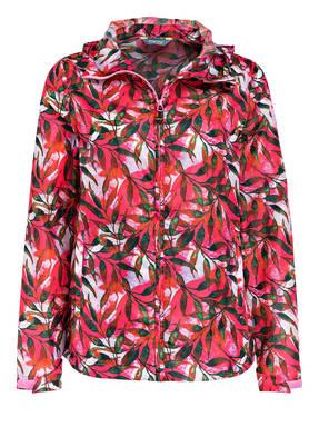 Gemusterte Regenjacken für Damen online kaufen :: BREUNINGER