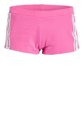 Calvin Klein Shorts CK LOGO