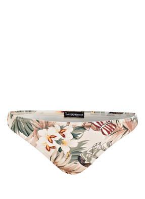 EMPORIO ARMANI Bikini-Hose TREASURE ISLAND