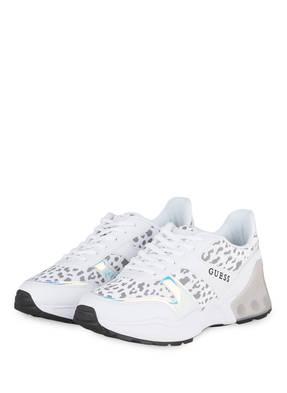 Guess Plateau-Sneaker TEKNICAL