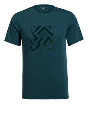 KAIKKIALLA T-Shirt VEINI