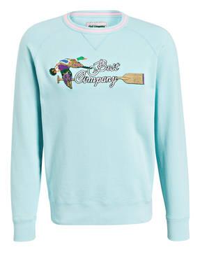 Best Company Sweatshirt