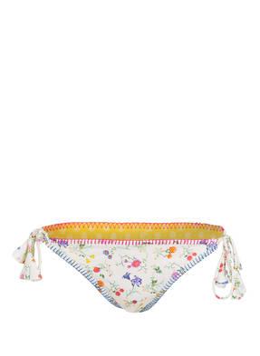 BANANA MOON COUTURE Bikini-Hose TAKA PALERMO zum Wenden