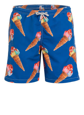 MC2 SAINT BARTH Badeshorts JEAN SUMMER SWEETNESS