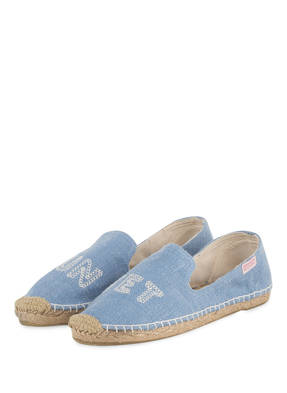 BANANA MOON Espadrilles SUNSET