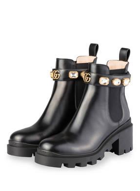 8e0032410aba42 Designer Stiefeletten   Boots für Damen online kaufen    BREUNINGER