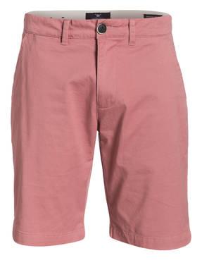 STROKESMAN'S Chino-Shorts Slim Fit