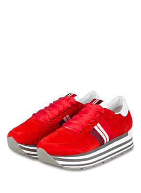 KENNEL & SCHMENGER Plateau Sneaker NOVA